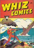 Whiz Comics (1940) 5