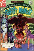Ghost Manor (1968) 19