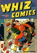 Whiz Comics (1940) 11