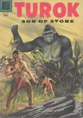 Turok Son of Stone (1956 Dell/Gold Key) 6