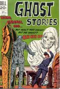 Ghost Stories (1962-1973 Dell) 37