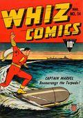 Whiz Comics (1940) 14