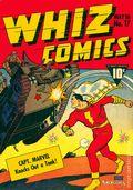 Whiz Comics (1940) 17