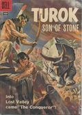Turok Son of Stone (1956 Dell/Gold Key) 12