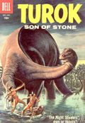 Turok Son of Stone (1956 Dell/Gold Key) 13