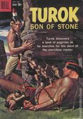 Turok Son of Stone (1956 Dell/Gold Key) 17