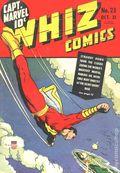 Whiz Comics (1940) 23
