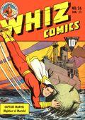 Whiz Comics (1940) 26