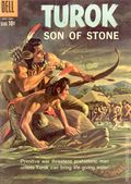Turok Son of Stone (1956 Dell/Gold Key) 21