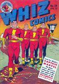 Whiz Comics (1940) 29