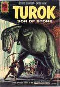 Turok Son of Stone (1956 Dell/Gold Key) 25