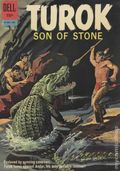 Turok Son of Stone (1956 Dell/Gold Key) 28