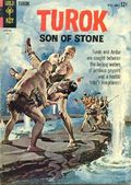 Turok Son of Stone (1956 Dell/Gold Key) 40