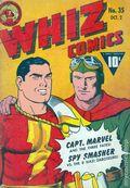 Whiz Comics (1940) 35