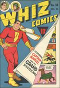 Whiz Comics (1940) 38