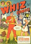 Whiz Comics (1940) 41