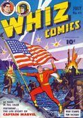 Whiz Comics (1940) 44