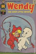 Wendy the Good Little Witch (1960) 3
