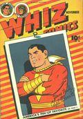 Whiz Comics (1940) 48