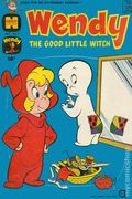 Wendy the Good Little Witch (1960) 7