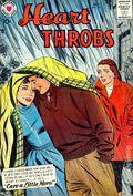 Heart Throbs (1949 Quality/DC) 54