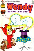 Wendy the Good Little Witch (1960) 8