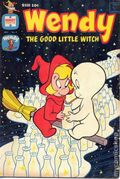 Wendy the Good Little Witch (1960) 9