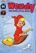 Wendy the Good Little Witch (1960) 17
