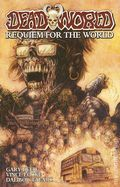 Deadworld Requiem for the World TPB (2006 Image) 1st Edition 1-1ST