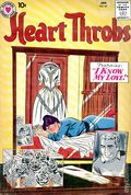 Heart Throbs (1949 Quality/DC) 63