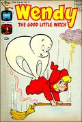 Wendy the Good Little Witch (1960) 34