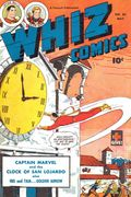 Whiz Comics (1940) 85