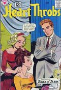 Heart Throbs (1949 Quality/DC) 76