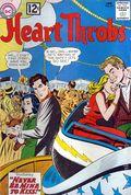 Heart Throbs (1949 Quality/DC) 81