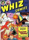 Whiz Comics (1940) 101