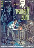 Twilight Zone (1962 1st Series Dell/Gold Key) 5