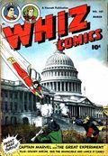 Whiz Comics (1940) 107