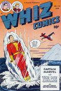 Whiz Comics (1940) 110