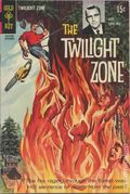 Twilight Zone (1962 1st Series Dell/Gold Key) 30