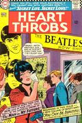 Heart Throbs (1949 Quality/DC) 101