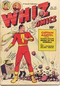 Whiz Comics (1940) 130