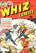 Whiz Comics (1940) 136