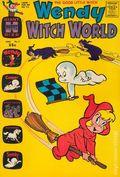 Wendy Witch World (1961) 5