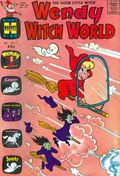 Wendy Witch World (1961) 11
