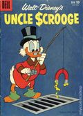 Uncle Scrooge (1954-2008 Dell/Gold Key/Gladstone/Gemstone) 26