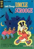 Uncle Scrooge (1954-2008 Dell/Gold Key/Gladstone/Gemstone) 63