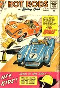 Hot Rods and Racing Cars (1951) 41