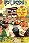 Hot Rods and Racing Cars (1951) 42