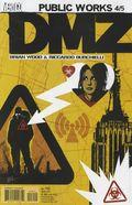DMZ (2005) 16