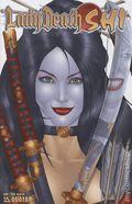 Lady Death Shi (2007) 1A